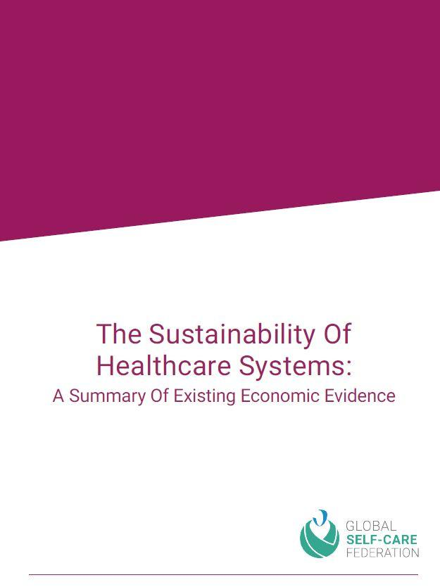 The Sustainability of Healthcare Systems: A Summary of Existing Economic Evidence