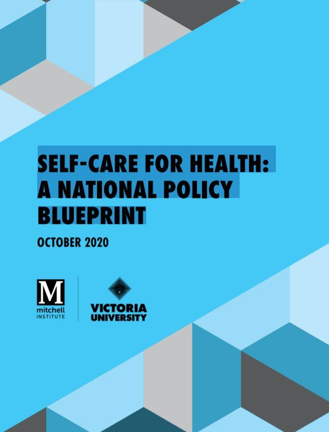 Self-Care in Health Policy