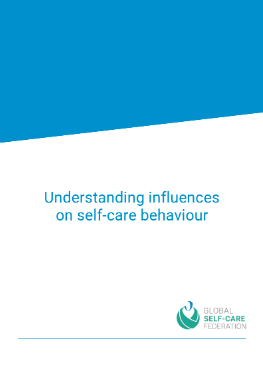 Understanding Influences on Self-Care Behaviour