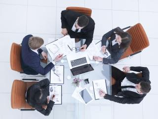Regulatory Affairs Working Groups Image